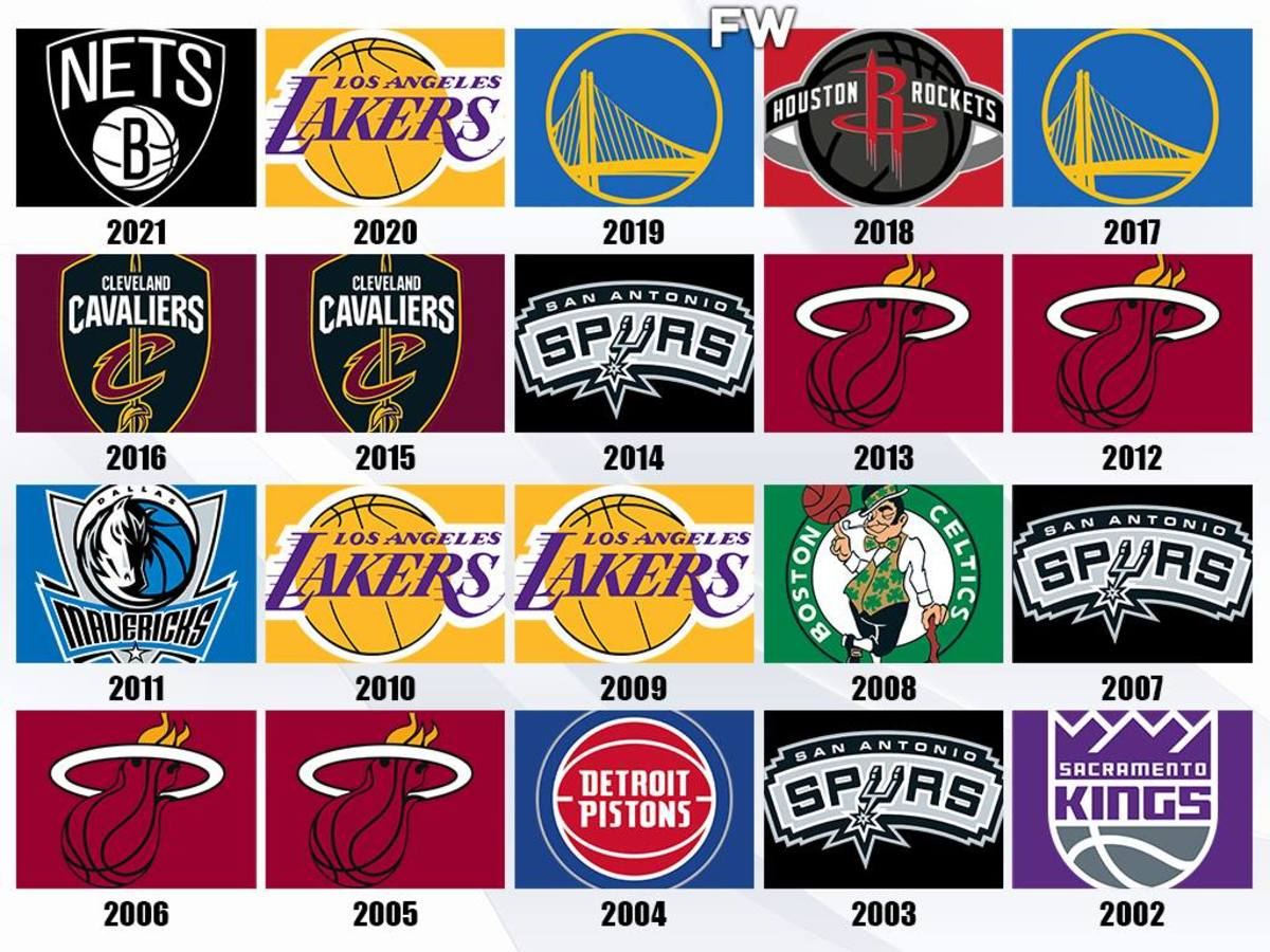 The Last 20 NBA Champions If There Were No Playoff Injuries: Nets In 2021, Rockets In 2018