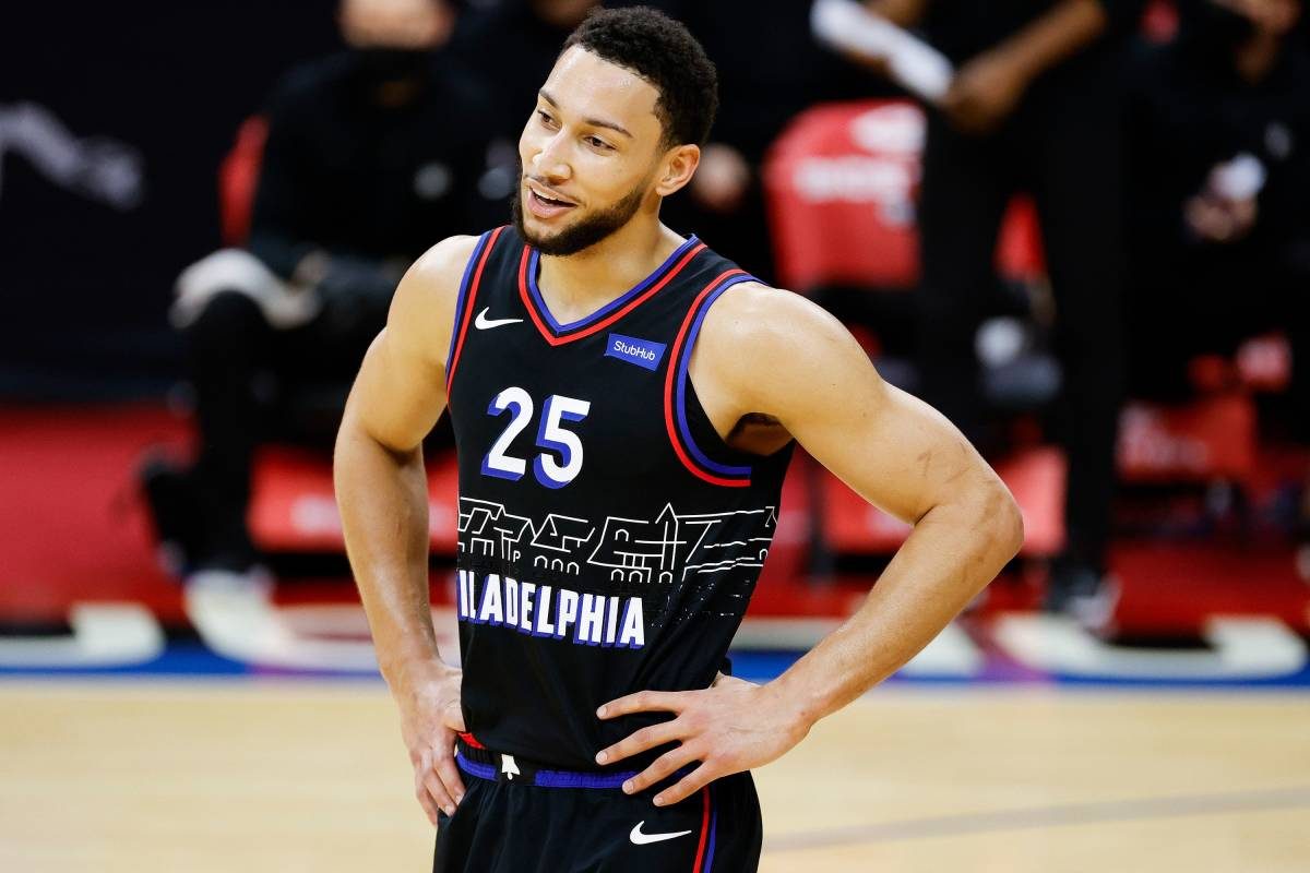 """Seth Curry Does Not Want The Sixers To Trade Ben Simmons- """"He's Still A Great Player..."""""""