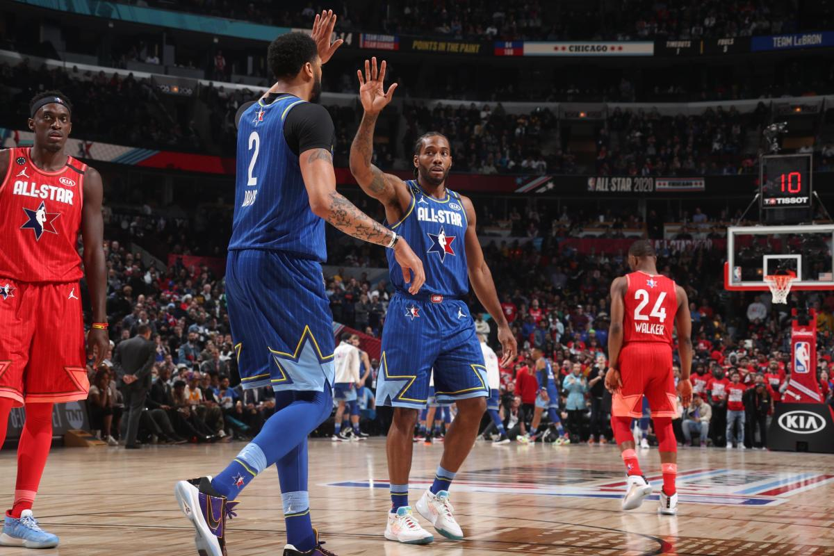 """Michael Wilbon Slams The NBA All-Star Game- """"It Has Become A Complete And Utter Waste Of Time."""""""