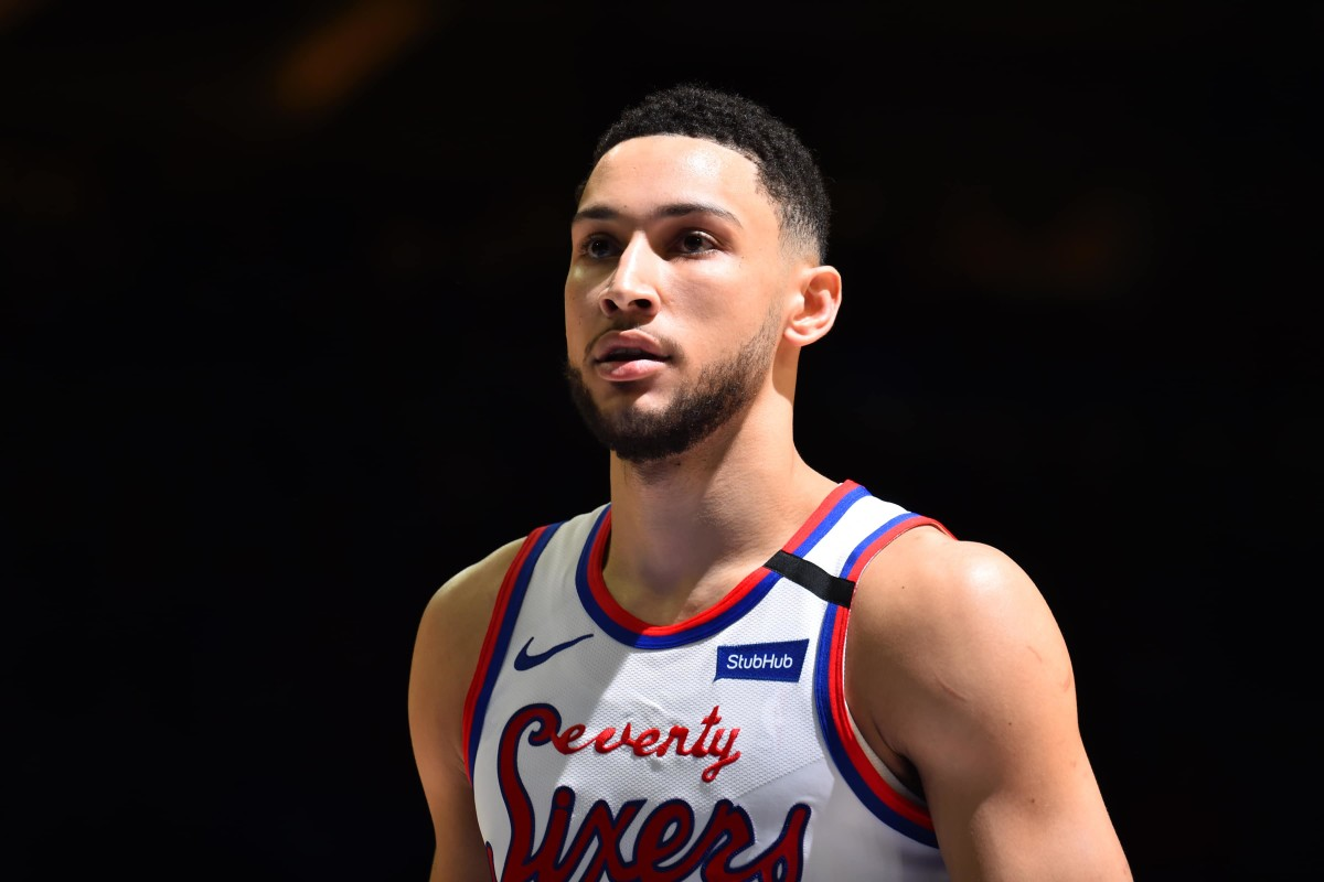 NBA Rumors- Raptors And Four Other Teams Have Joined Ben Simmons Sweepstakes