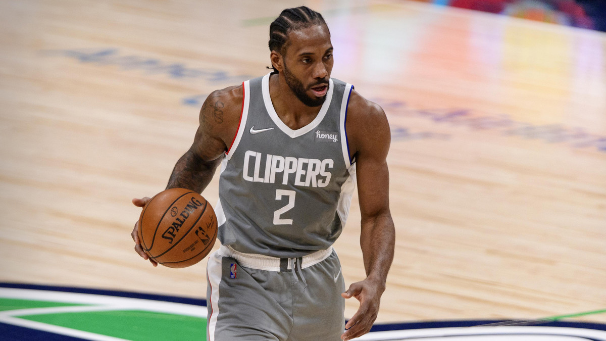 NBA Rumors- Kawhi Leonard Will Opt Out And Re-Sign With The Clippers This Offseason
