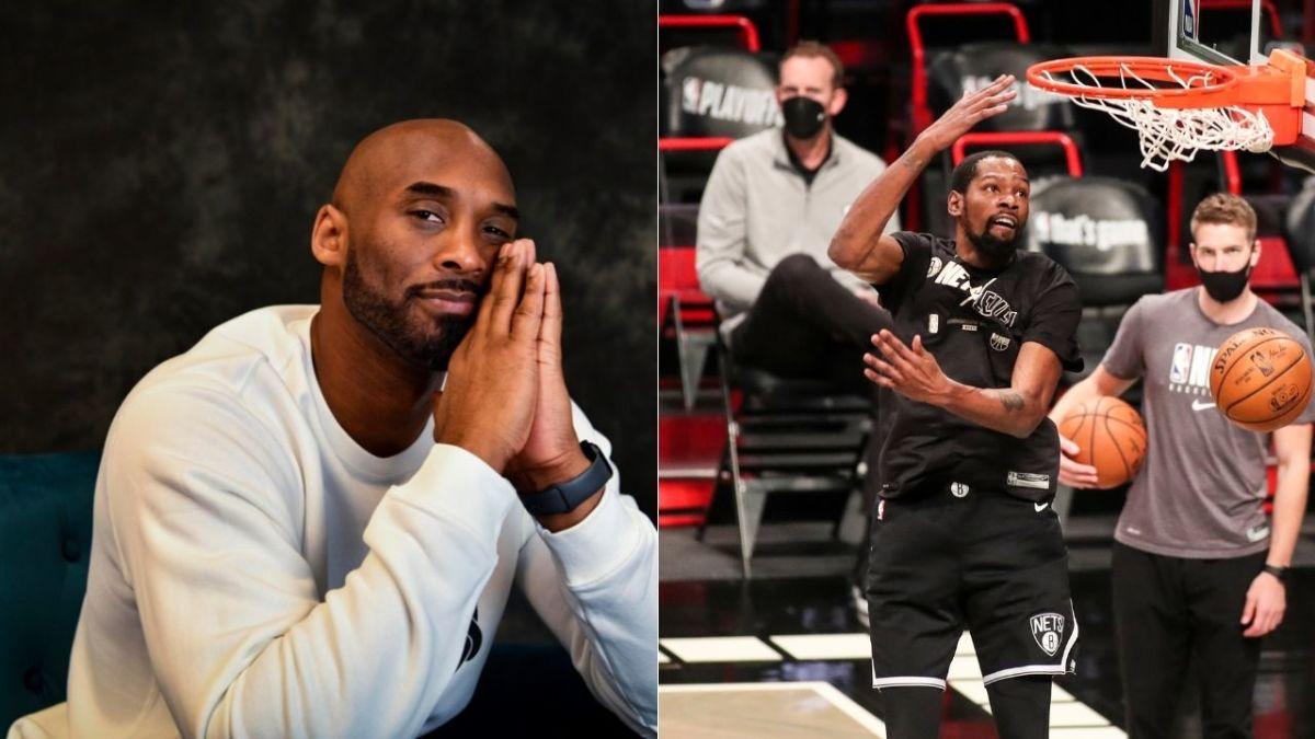 """Kevin Durant On Kobe Bryant- """"He Was Like A God Like Figure."""""""