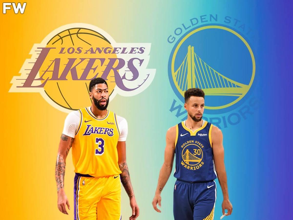 Anthony Davis vs. Stephen Curry 3-25 Record