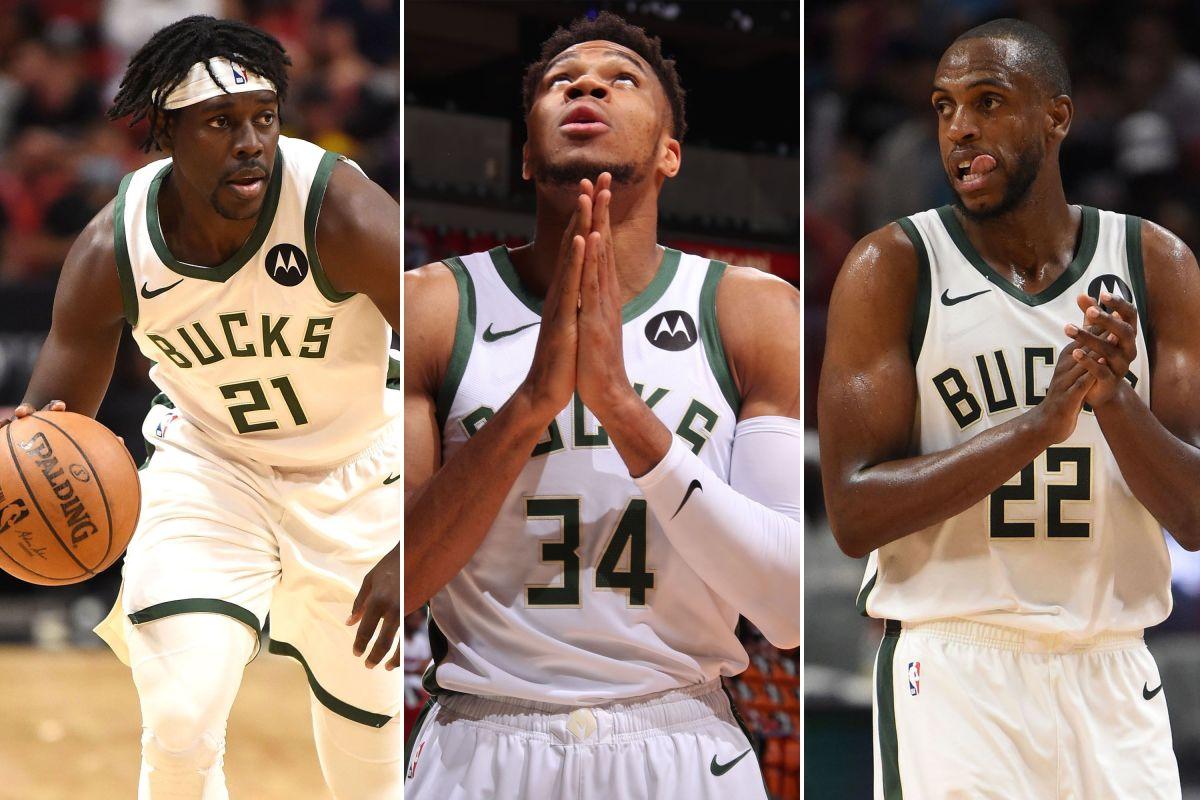 Milwaukee Bucks Are The 2021 NBA Champions, Fans React