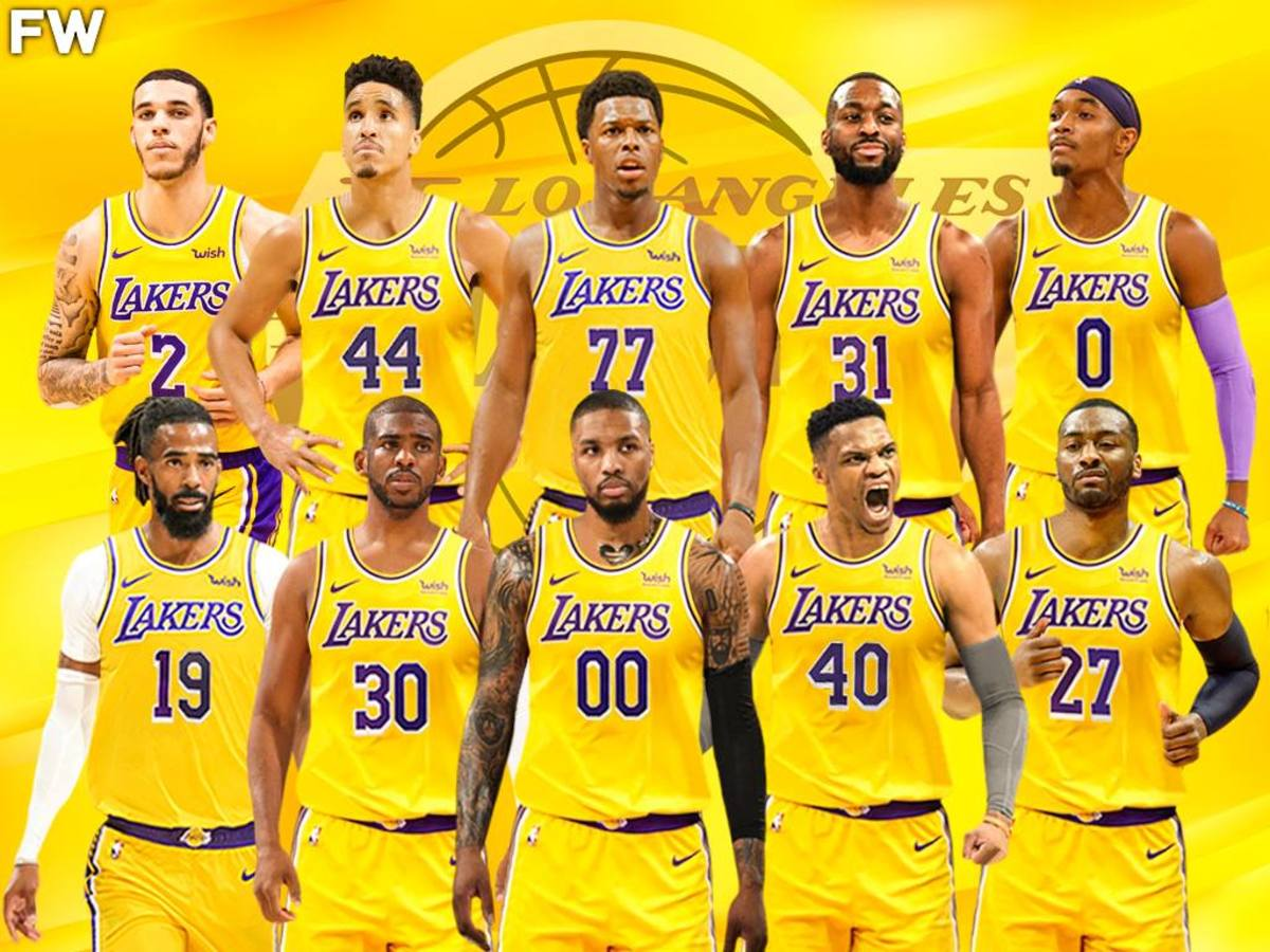 NBA Rumors: 10 Best Point Guards The Lakers Can Land This Offseason