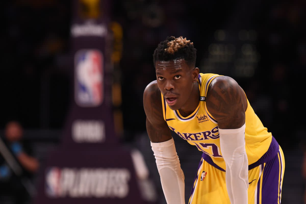 NABA Rumors- Dennis Schroder Could Return To The Los Angeles Lakers