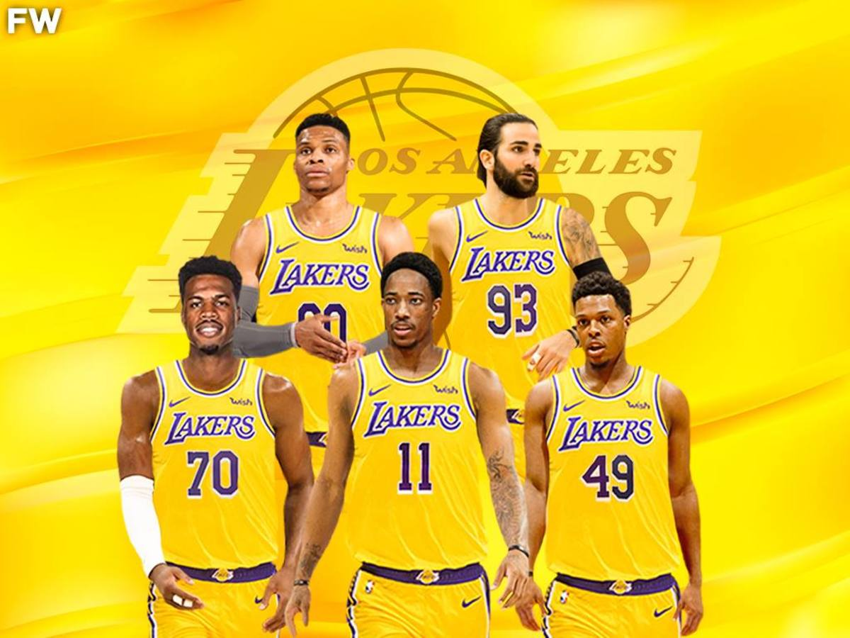 Los Angeles Lakers Rumors: Buddy Hield, Russell Westbrook, And DeMar DeRozan Amongst The Targets