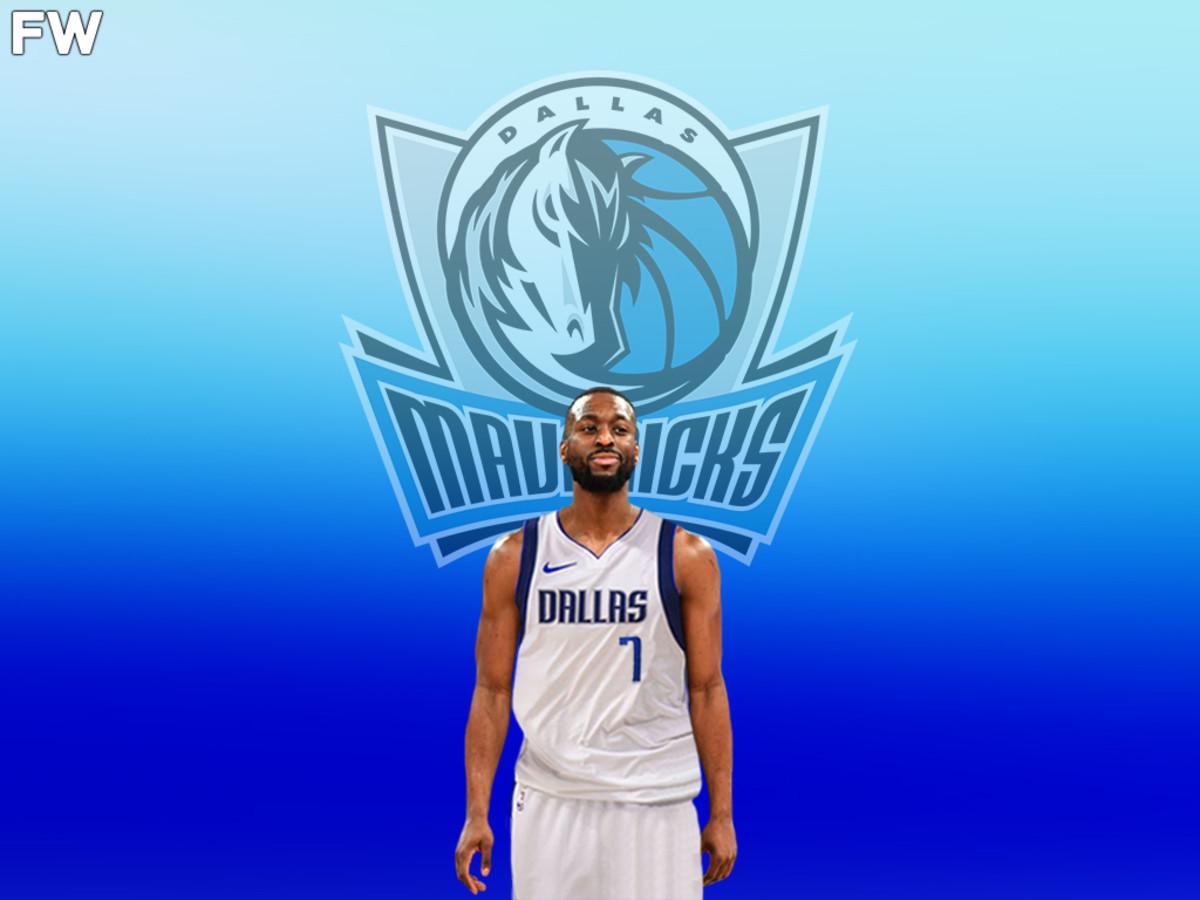 Kemba Walker Dallas Mavericks