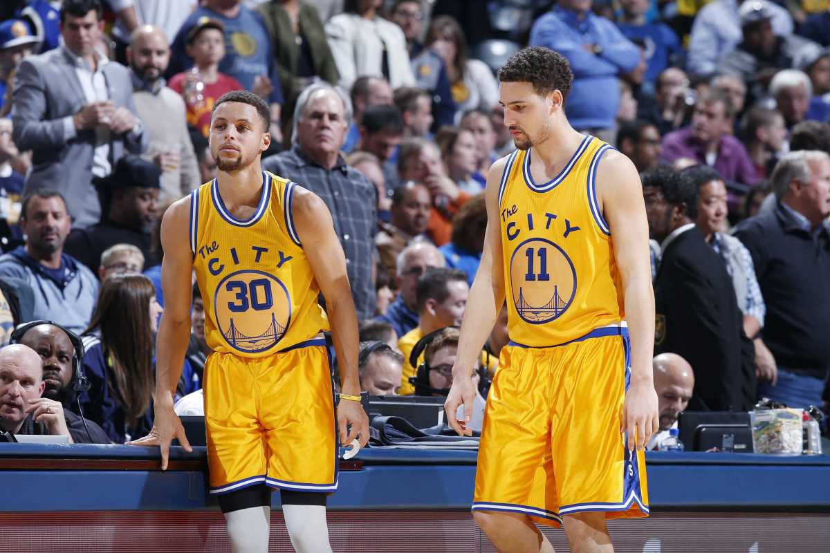 """Warriors Owner Joe Lacob On Offseason Plans- """"We're Not Going To Trade For Anybody That People Are Expecting."""""""