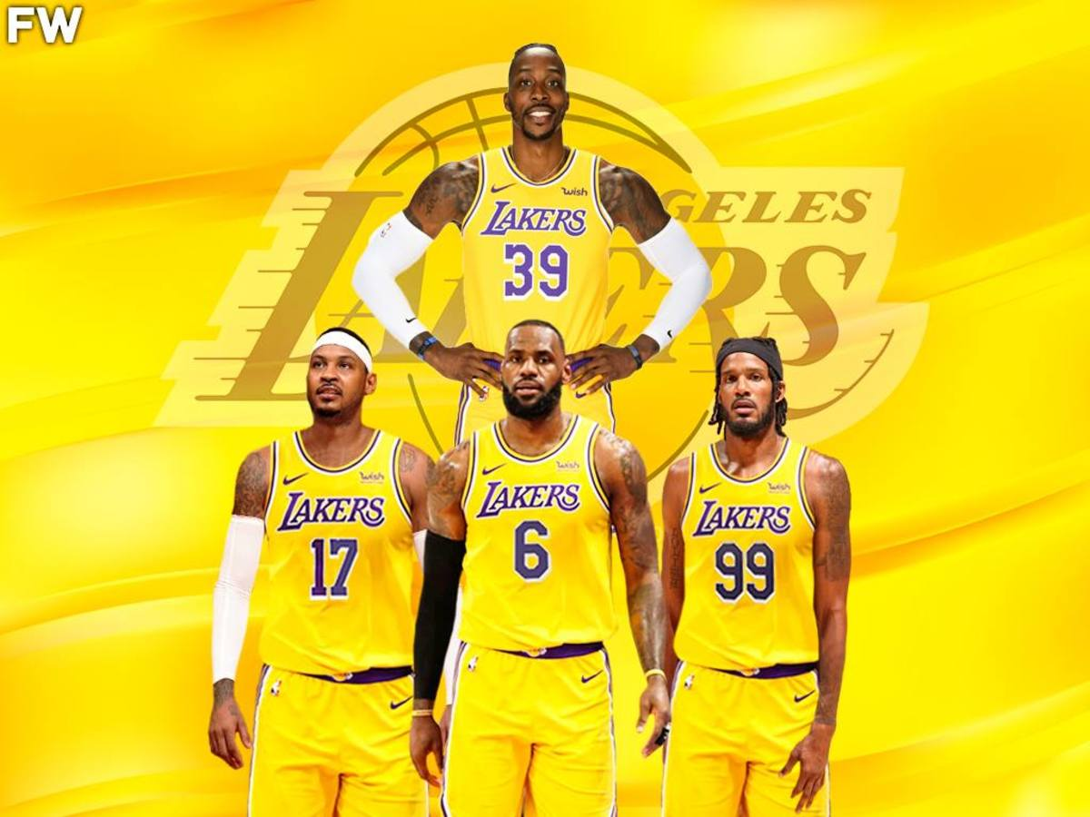 """NBA Insider Adrian Wojnarowski On The Los Angeles Lakers' Moves This Offseason: """"This Is Going To Be A Fun Ride With Them Next Season"""""""