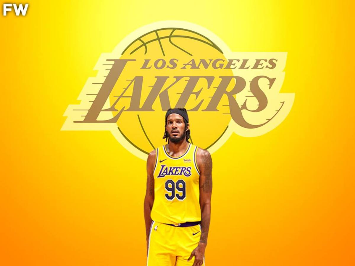 Trevor Ariza Lakers