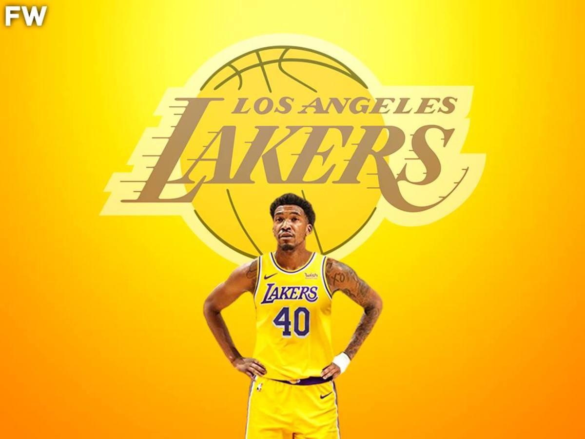 Malik Monk Lakers