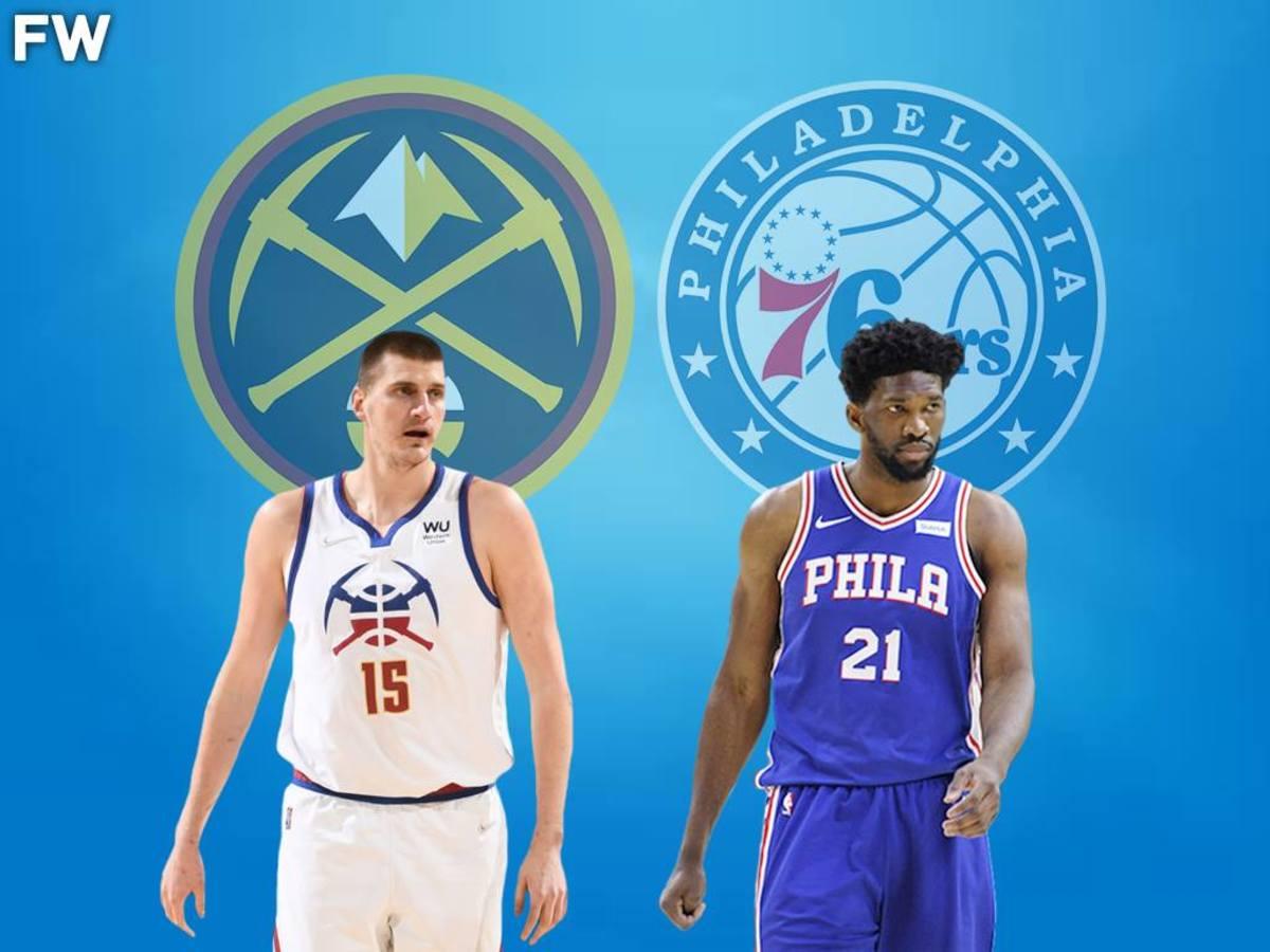 NBA MVP Is Nikola Jokic, Runner-Up Is Joel Embiid