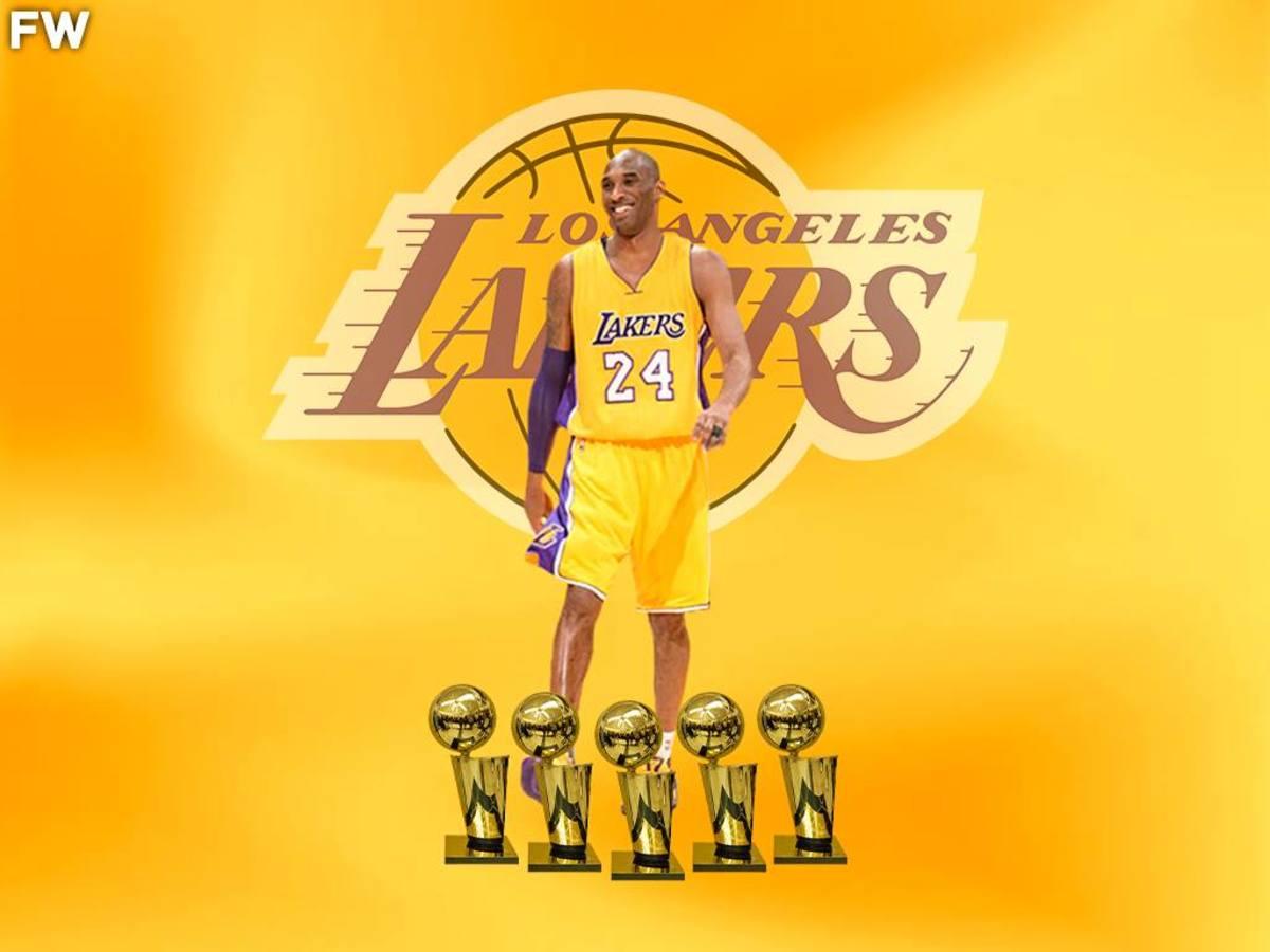 Kobe Bryant Worked Harder Than Anyone Else