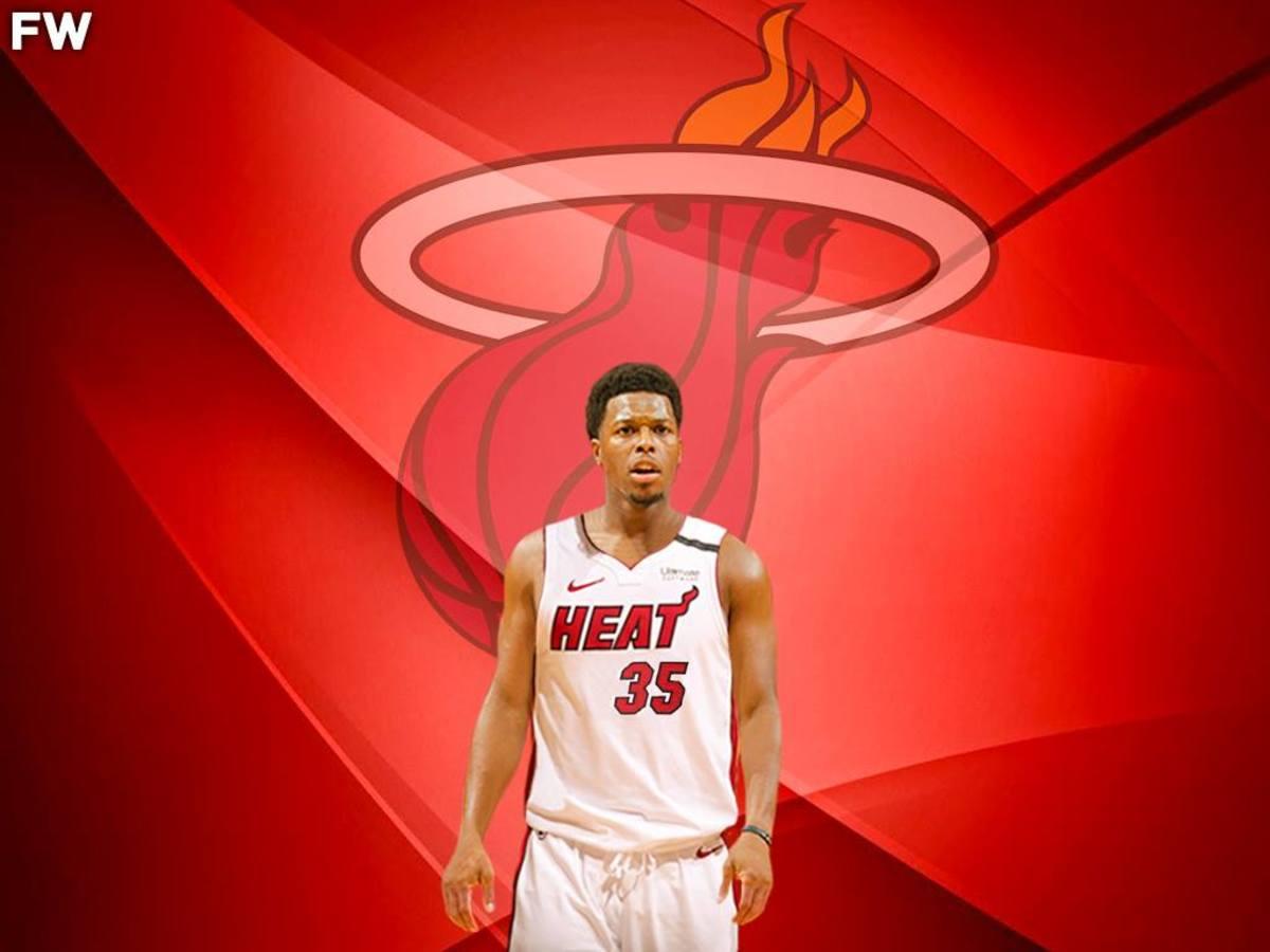 Kyle Lowry Miami Heat