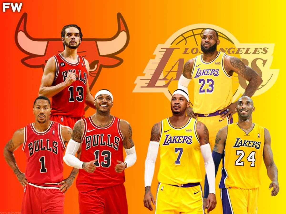 2 Times Carmelo Anthony Could Have Joined Superteams But Never Happened