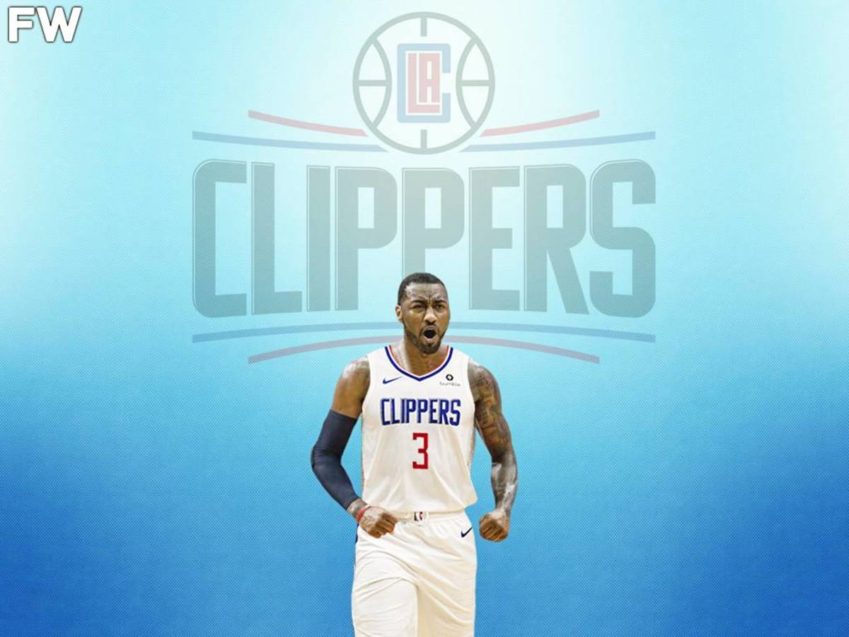 John Wall - Los Angeles Clippers