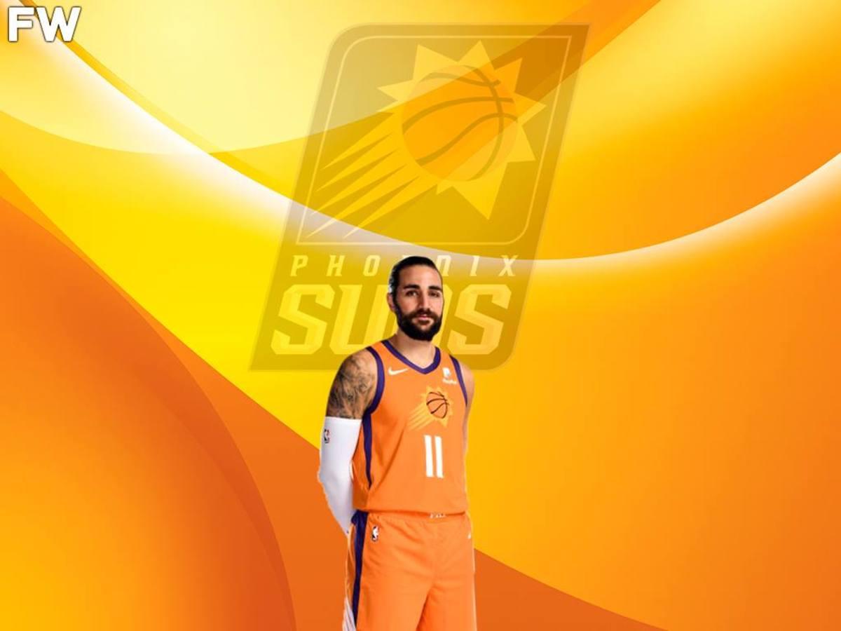 Ricky Rubio - Phoenix Suns