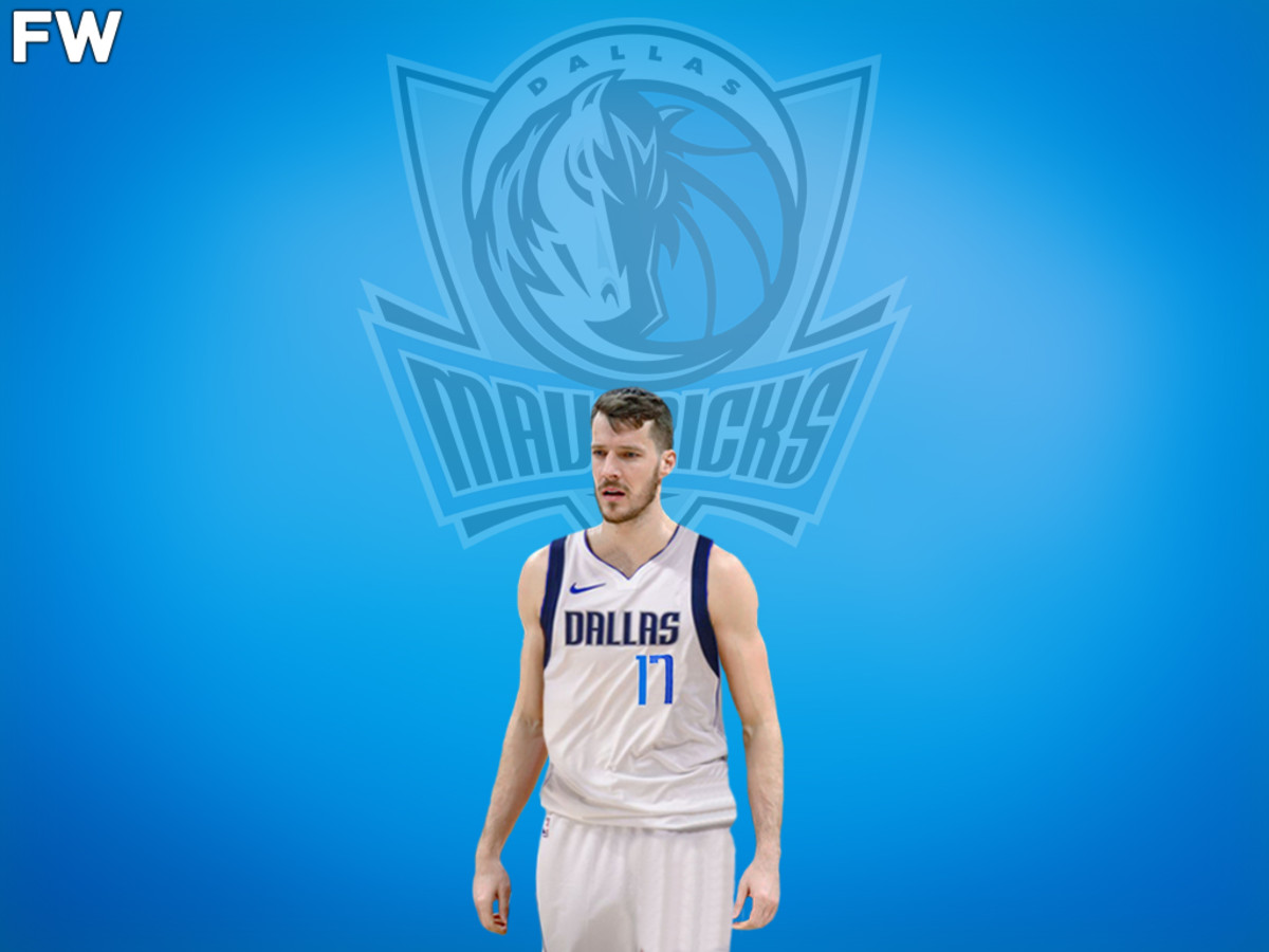Goran Dragic - Dallas Mavericks