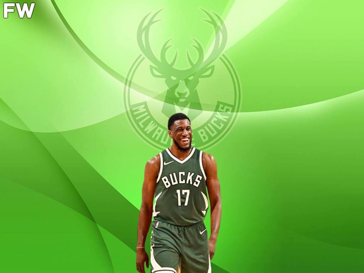 Thaddeus Young - Milwaukee Bucks