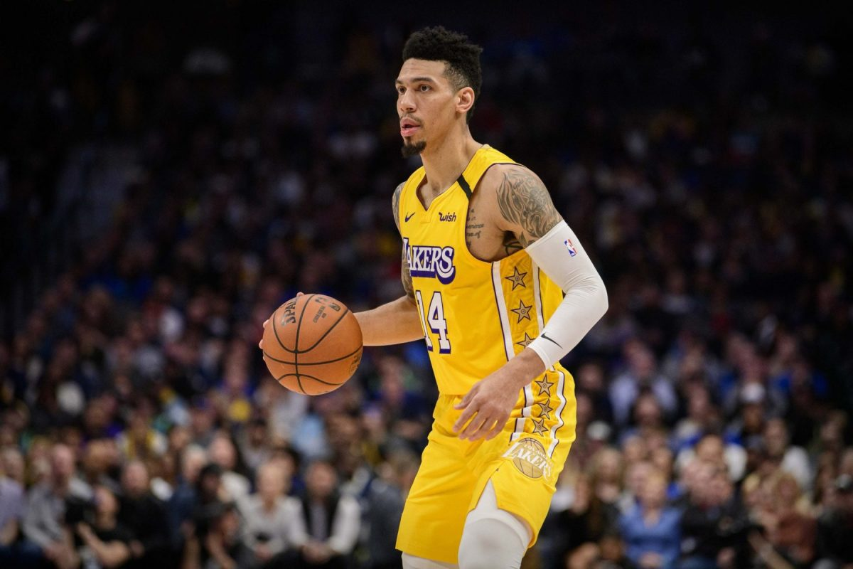 Danny Green Says Dwight Howard Tried To Recruit Him To The Lakers
