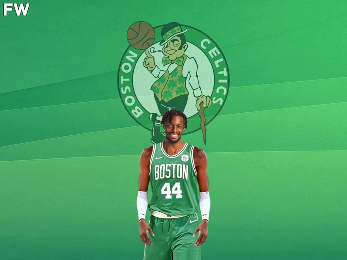 Jerami Grant - Boston Celtics