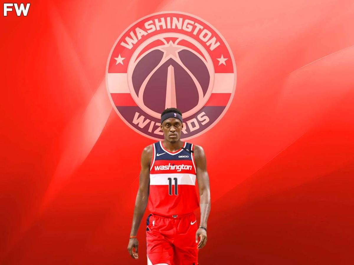 Pascal Siakam - Washington Wizards