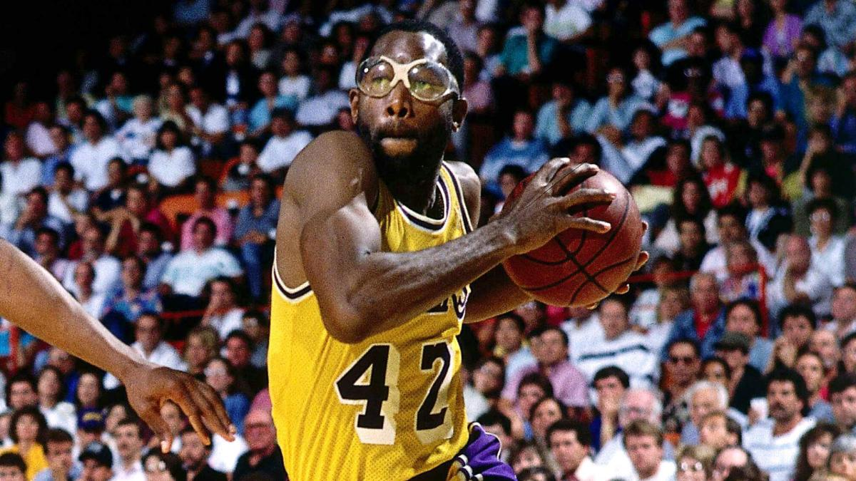 The Best Trade In Lakers History- That Time The Defending Champions Won A Coin Flip To Draft James Worthy