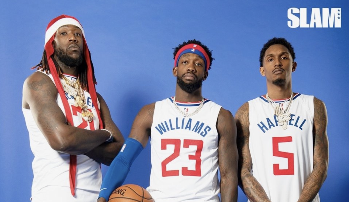 In Just Two Years After Signing Kawhi Leonard And Paul George, Patrick Beverley, Montrezl Harrell, And Lou Williams All Left The LA Clippers