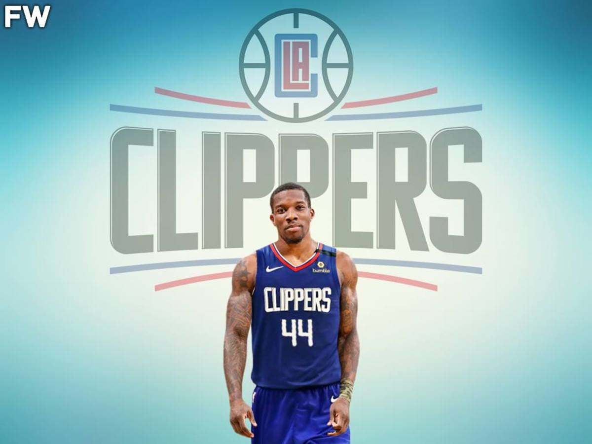 Eric Bledsoe Clippers