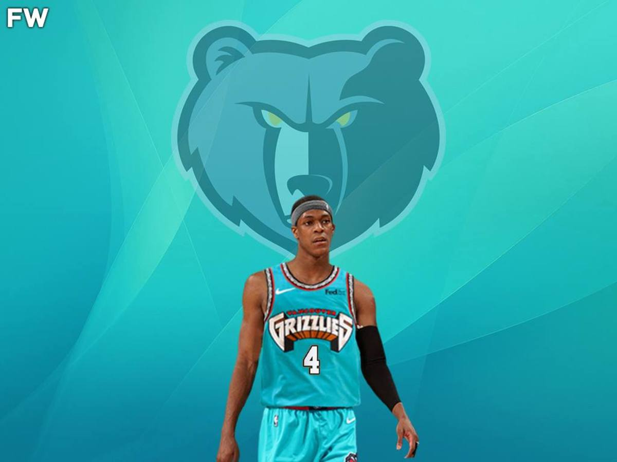 Rajon Rondo - Memphis Grizzlies