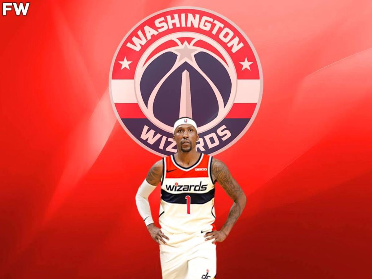Kentavious Caldwell-Pope - Washington Wizards