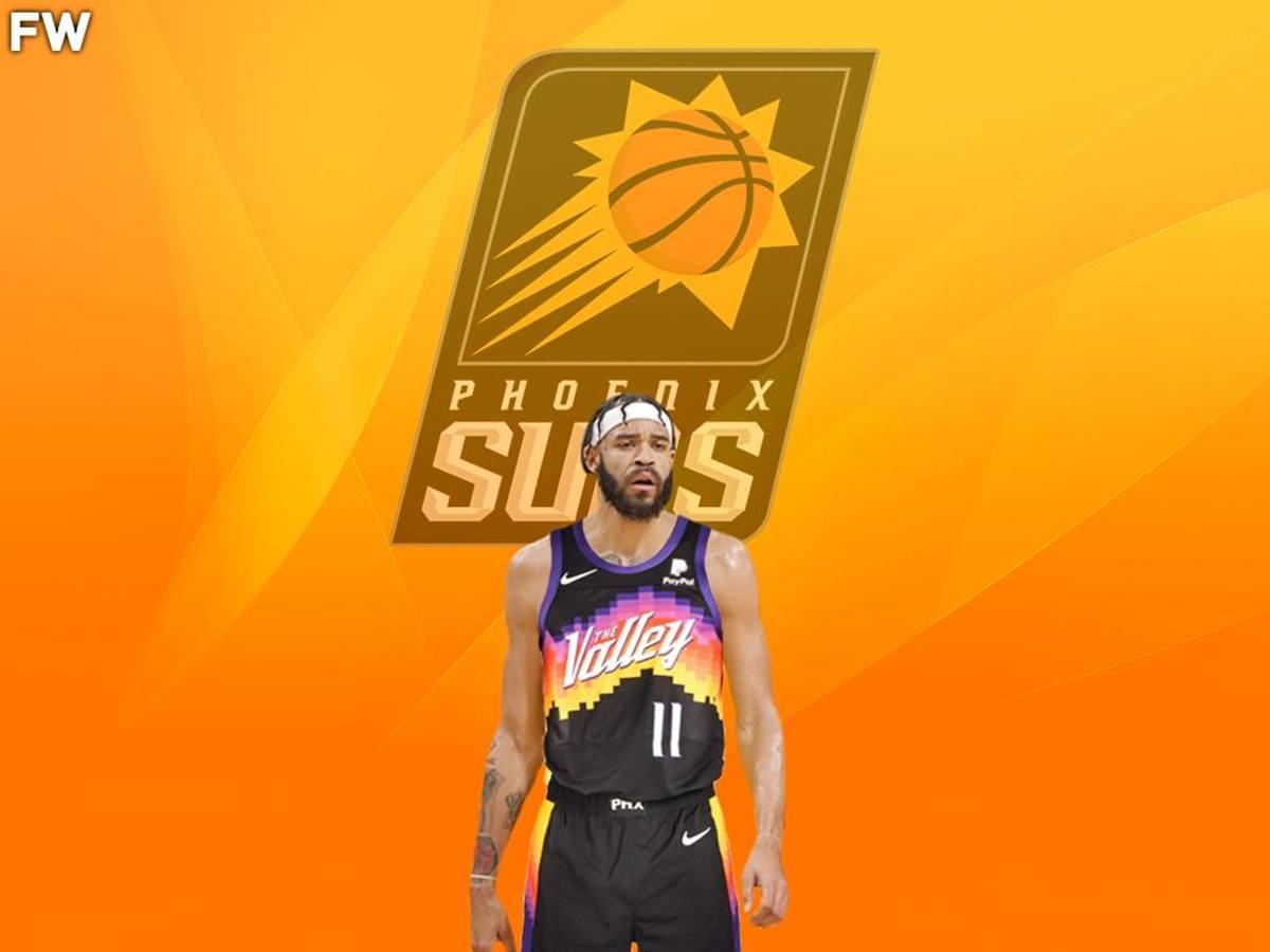 JaVale McGee - Phoenix Suns