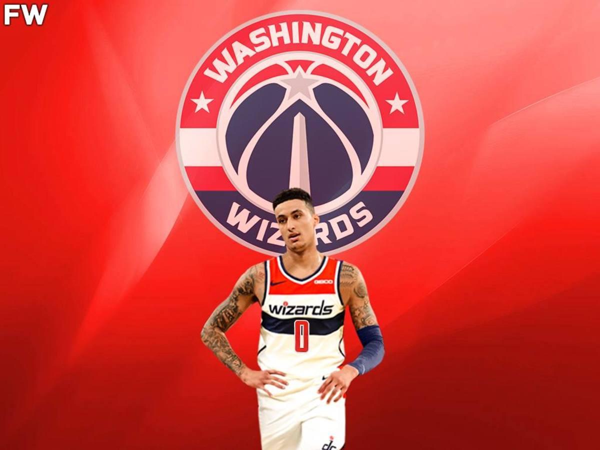 Kyle Kuzma - Washington Wizards