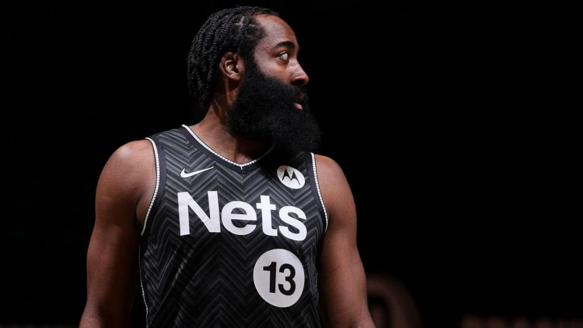 James Harden Talks To Young Players, Gives Them Advice On Work Ethic In Basketball