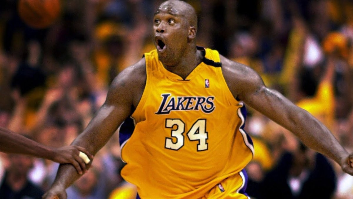 Kendrick Perkins Is Confident Shaquille O'Neal Is The Most Dominant NBA Player Ever