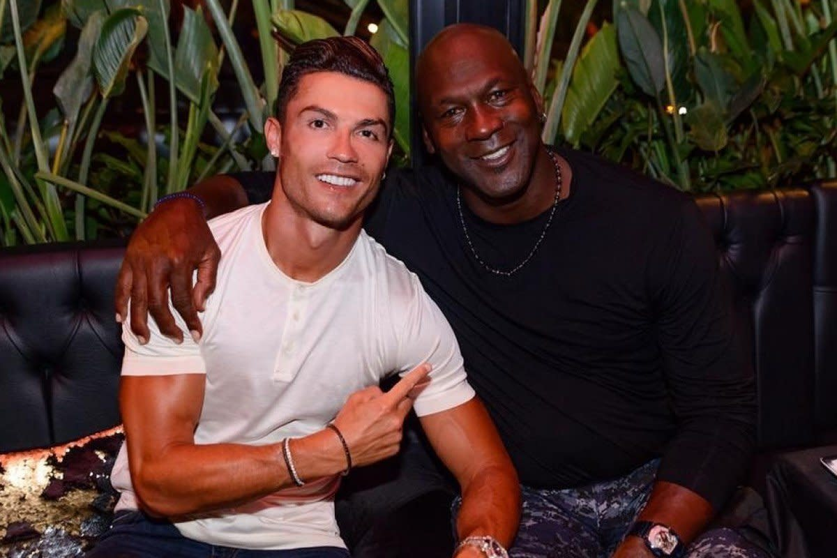 """Michael Wilbon On Cristiano Ronaldo Returning To Manchester United: """"This, To Me, Is Like Michael Jordan Returning To The Bulls"""""""