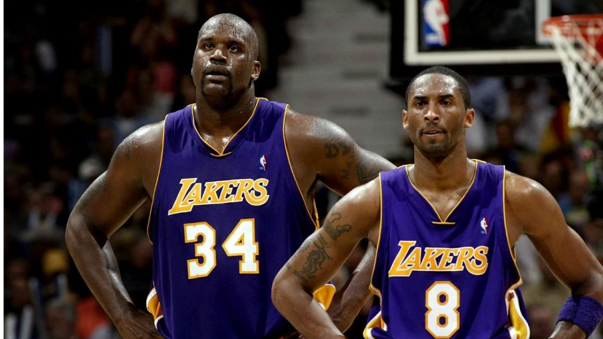 """Kobe Bryant Trolled Shaquille O'Neal After 2010 NBA Finals: """"Just Got One More Than Shaq"""""""