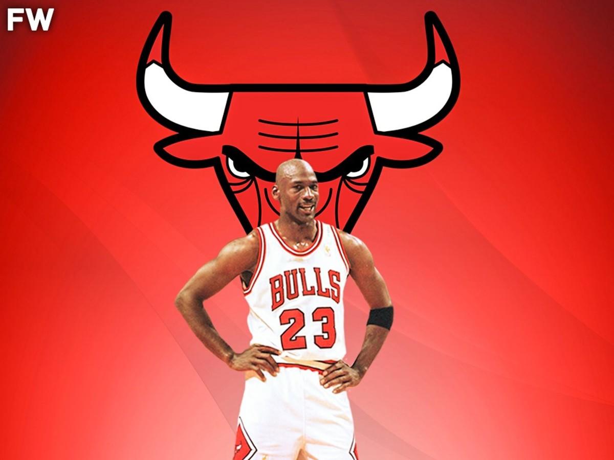 Michael Jordan Lost Just One Playoff Series Between 1991 To 1998