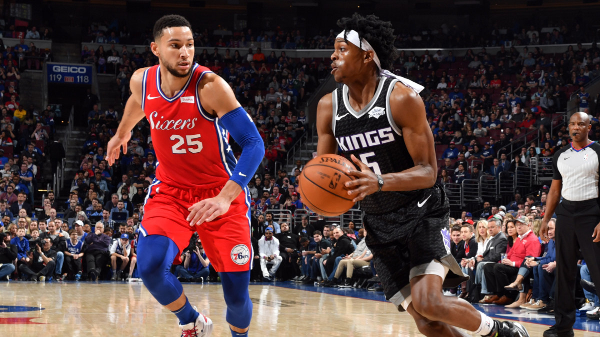 NBA Rumors- Sacramento Kings Quit Ben Simmons Race After Failing To Meet Sixers' Demands