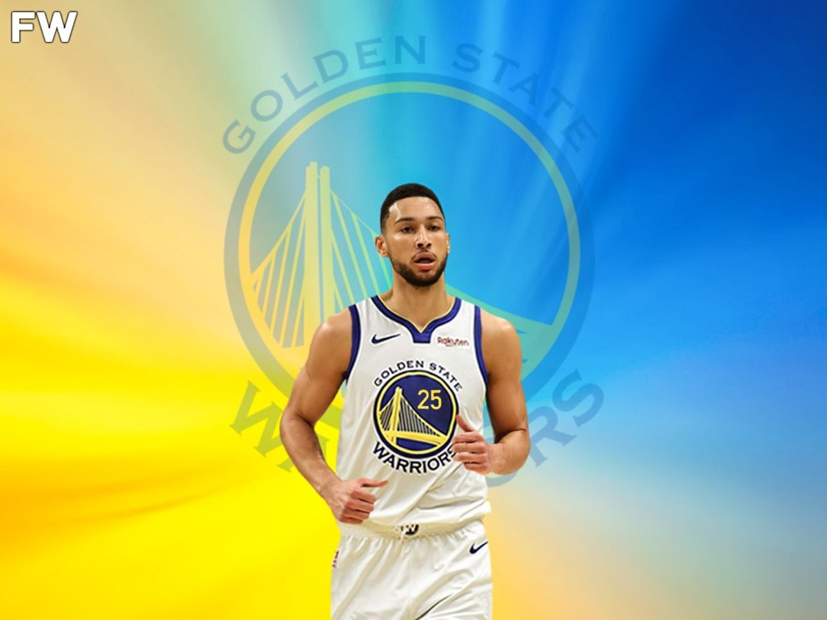 NBA Rumors: The Golden State Warriors Are Currently The Favorites For Landing Ben Simmons