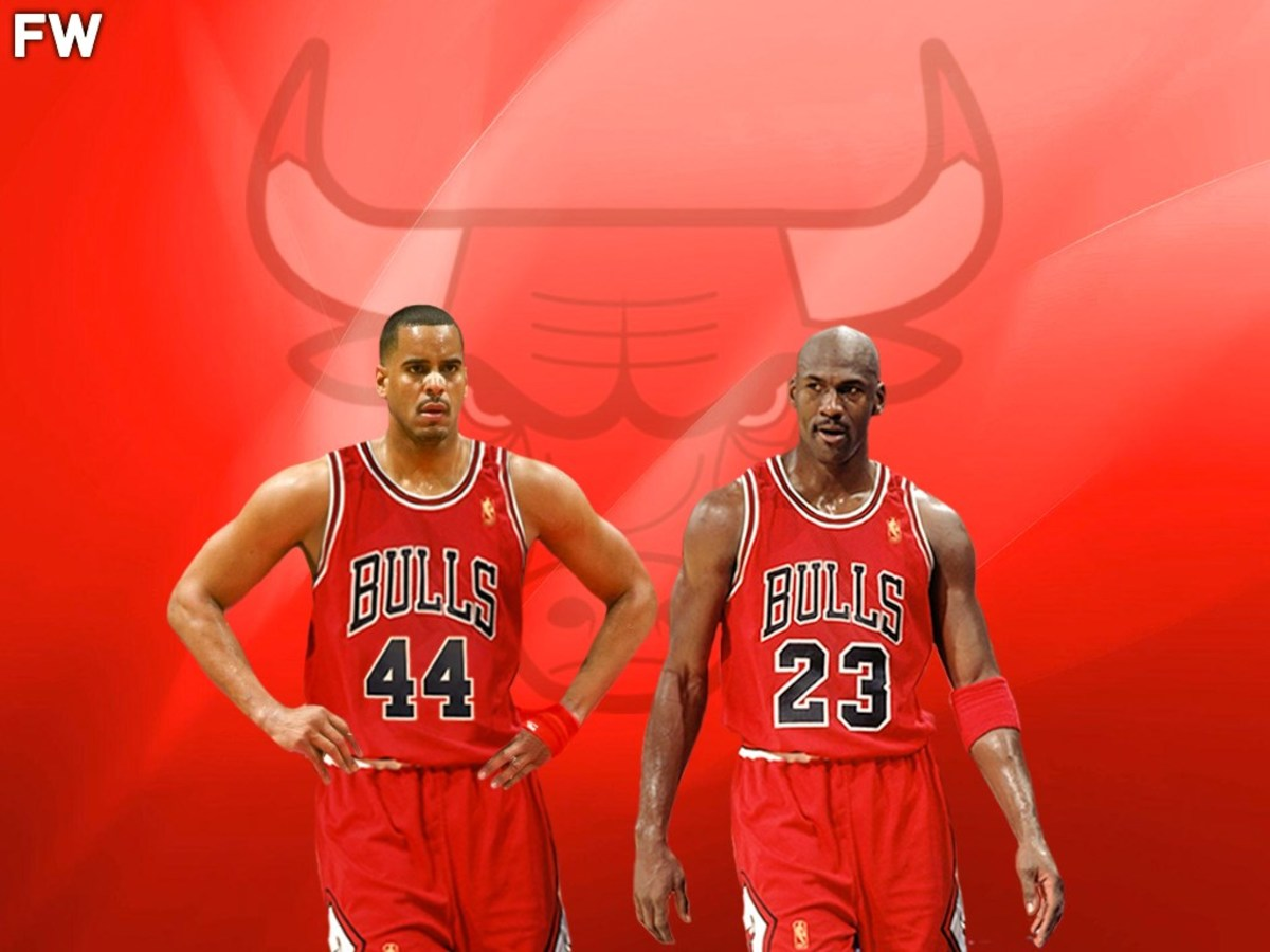 """Jayson Williams Reveals How Michael Jordan Tried Convincing Him To Join The Bulls: """"He Told Me All He Needs Is For Me To Rebound And He'll Get Me 2 Or 3 Rings"""""""