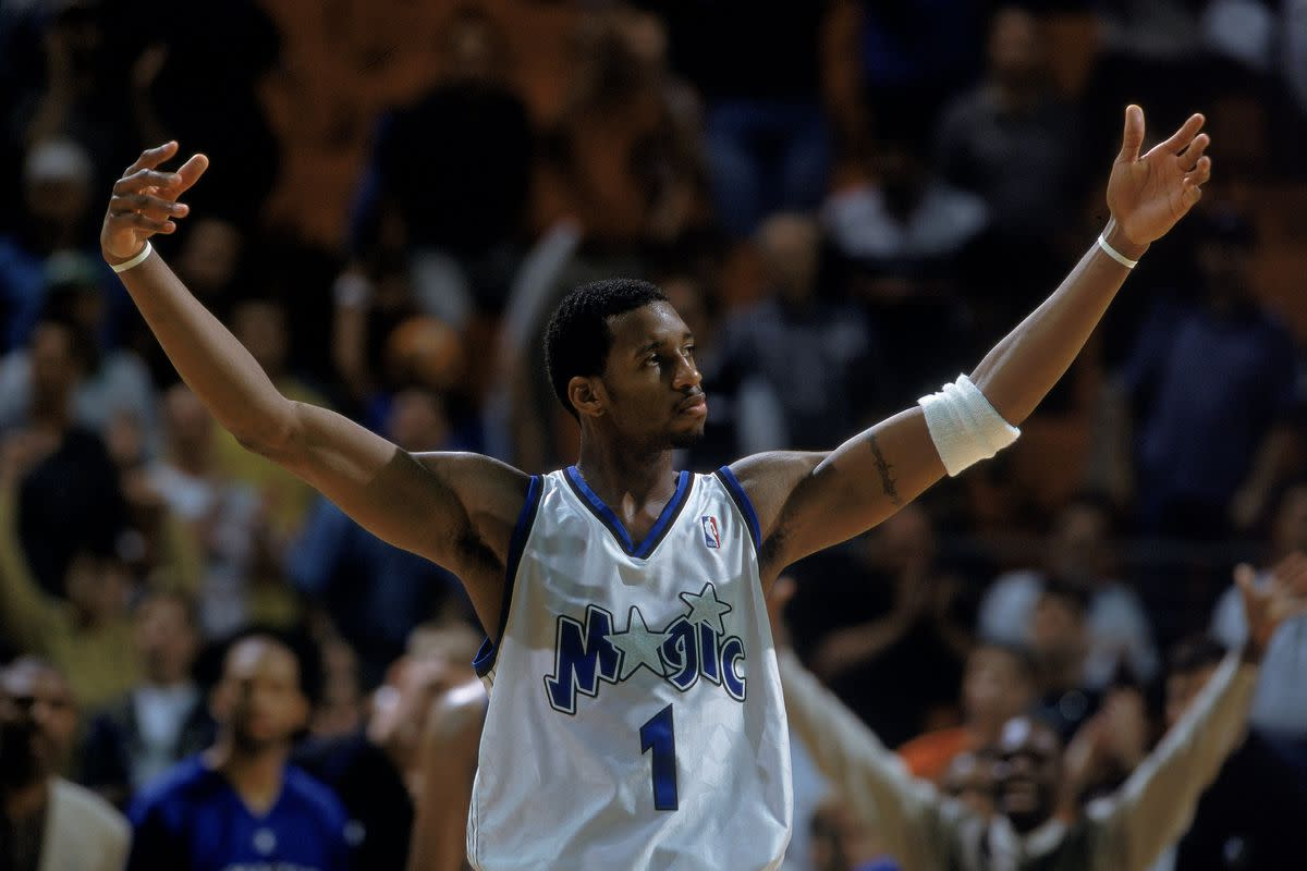 NBA Fan Asks Is There Any Player Who Can Repeat Tracy McGrady's Move Since 1997