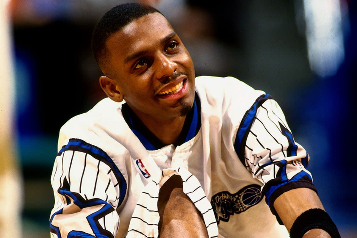 NBA Fan Asks Is There Any Player Who Can Repeat Penny Hardaway's Move Since 1997