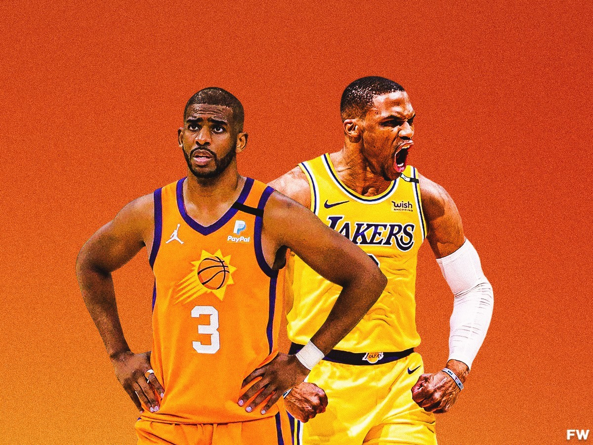 cp3 russs