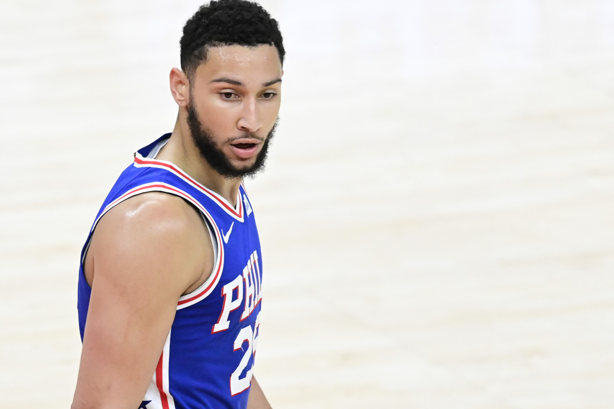 """NBA GM Destroys The Cleveland Cavaliers- """"They Could Trade Their Entire Team For Ben Simmons And Still Be Better Than They Were Last Season."""""""