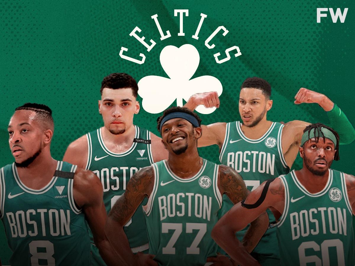 NBA Rumors: 5 Best Targets For The Boston Celtics This Season