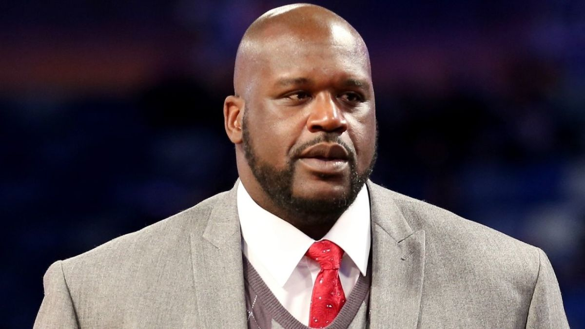 """Shaquille O'Neal Calls Out The NBA Superteam Era, Says, """"I Would Have Went To Go Play With Tim Duncan And Dave Robinson"""""""